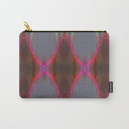 Pink glow 1 Carry-All Pouch