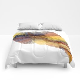 Colour of Dust (A7 B0160) Comforters
