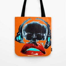 SKULLANDLIPS Tote Bag