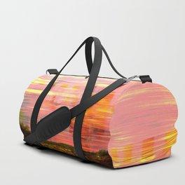 Fire Duffle Bag