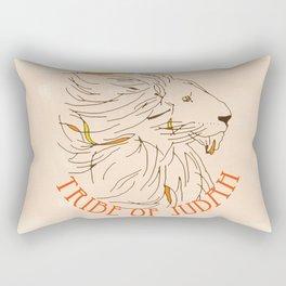 Judah Rectangular Pillow