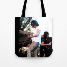 Nick Valensi - The Strokes Tote Bag