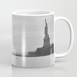 Miss Freedom Coffee Mug