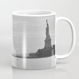 Miss Freedom Coffee Mug
