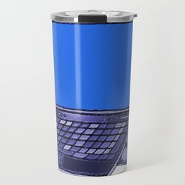 Laptop  Travel Mug