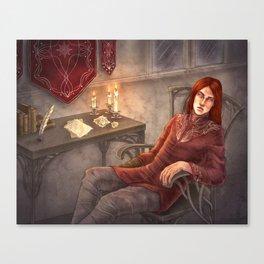 Maedhros Canvas Print