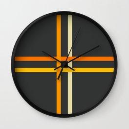 Churel Wall Clock