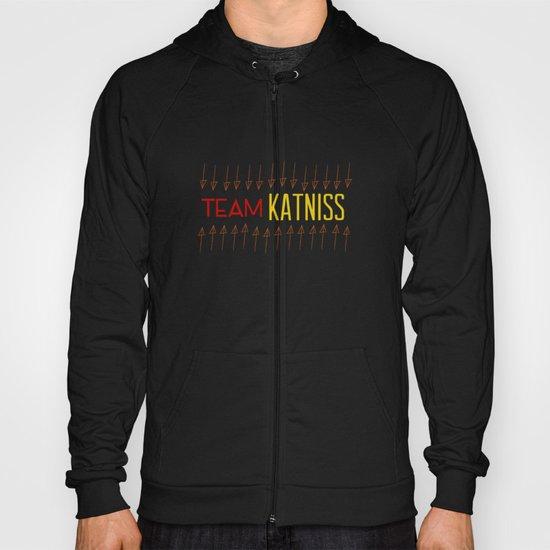 Team Katniss Hoody