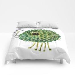 Poofy Plactus Comforters