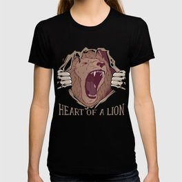 Leo Motivational Saying T-shirt