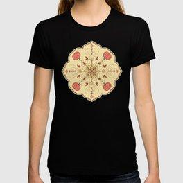 Fall Squares 2 (set of 4) T-shirt