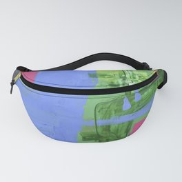 Windproof Weather Fanny Pack