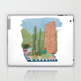 Cactus Garden Laptop & iPad Skin