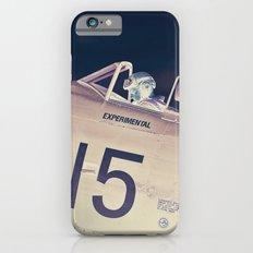 Experimental Pilot iPhone 6s Slim Case
