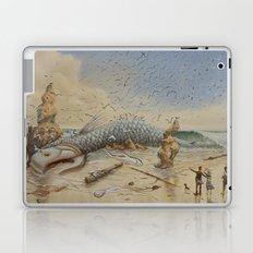 aprés la tempête Laptop & iPad Skin