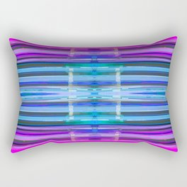 Lightstrip Rectangular Pillow