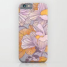 Sun Blossoms iPhone 6s Slim Case