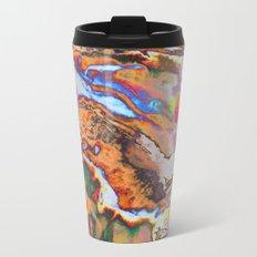 Vital Metal Travel Mug
