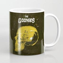 The Goonies art movie inspired Coffee Mug