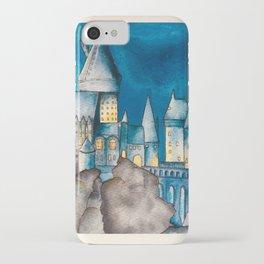 HW Castle iPhone Case
