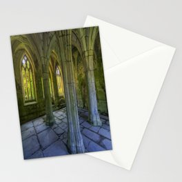 Valle Crucis Stationery Cards