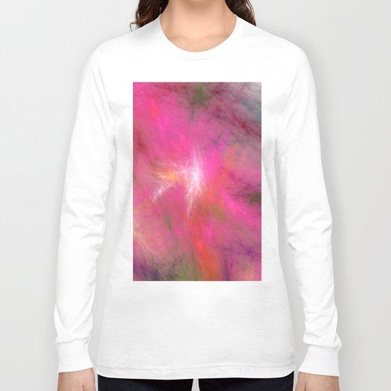 next level  (A7 B0220) Long Sleeve T-shirt