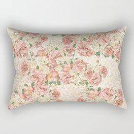 30leaf Rectangular Pillow