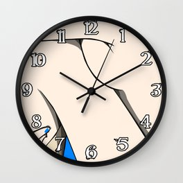 Guarded Wall Clock