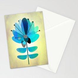 Die Blaue Blume Stationery Cards