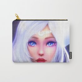 Amaris Carry-All Pouch