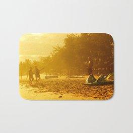 Mui ne beach Bath Mat