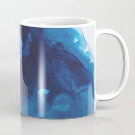 Vishuddha (Throat Chakra) Coffee Mug