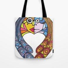 Atomos, The Indivisible Tote Bag