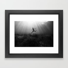 160710-3376 Framed Art Print