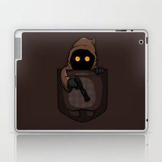 Pocket Jawa Laptop & iPad Skin