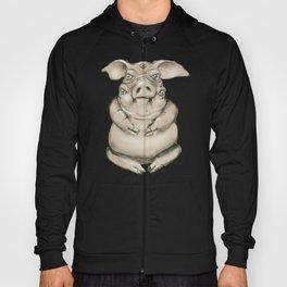 Piggy Hoody