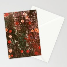 Encaustic Experiment Stationery Cards