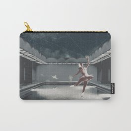 Wherever I Please I Carry-All Pouch