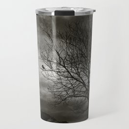 February Tree Travel Mug
