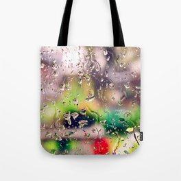 Rainy day! Tote Bag
