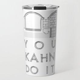 Kahn Travel Mug