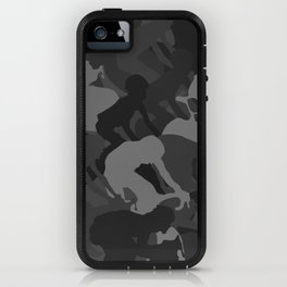 Hide your suffering iPhone Case
