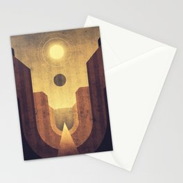 Earth - Grand Canyon Stationery Cards