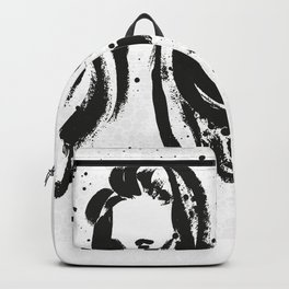 Fearless Lioness Backpack