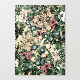The Meadow Canvas Print