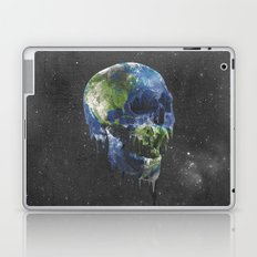 mothers dying Laptop & iPad Skin