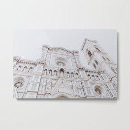 Florence 01 Metal Print