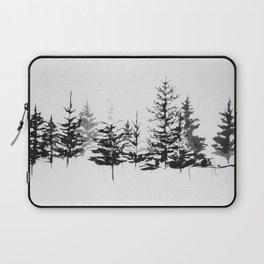 Old Pine II Laptop Sleeve