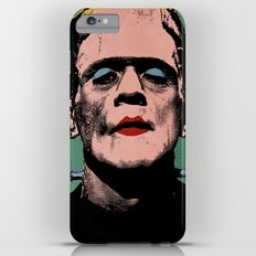 The Fabulous Frankenstein's Monster iPhone 6s Plus Slim Case