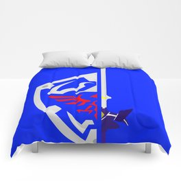 Sword & Shield Comforters